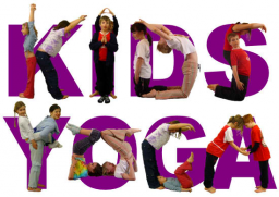 Kids Yoga Teacher's Trainings