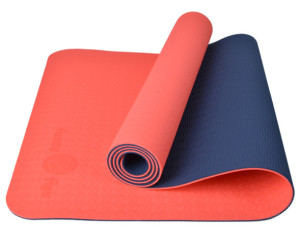 Eco-Flex Mat Orange