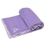 Fuzzy Flex Towels Lavender