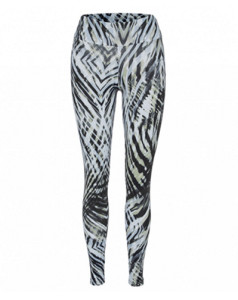 Full Length Concrete Jungle Leggings