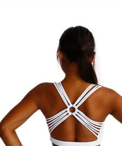 Dare2Wear Supplex Spider Top Back